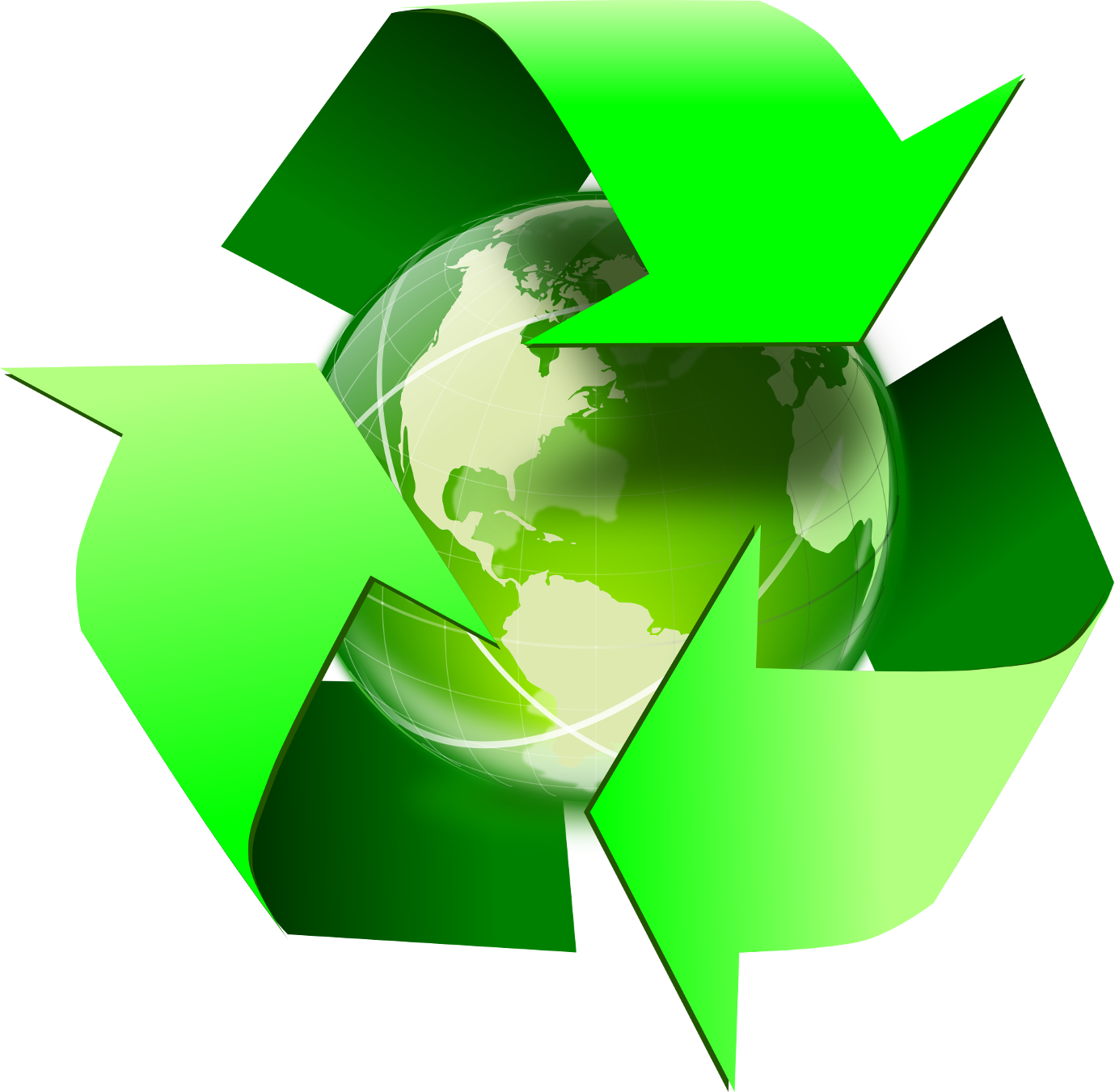 Orgullosos de nuestro sistema de basuras